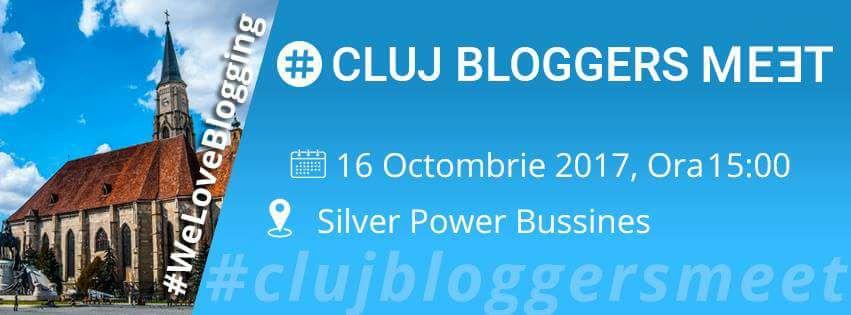 ClujBloggersMeet