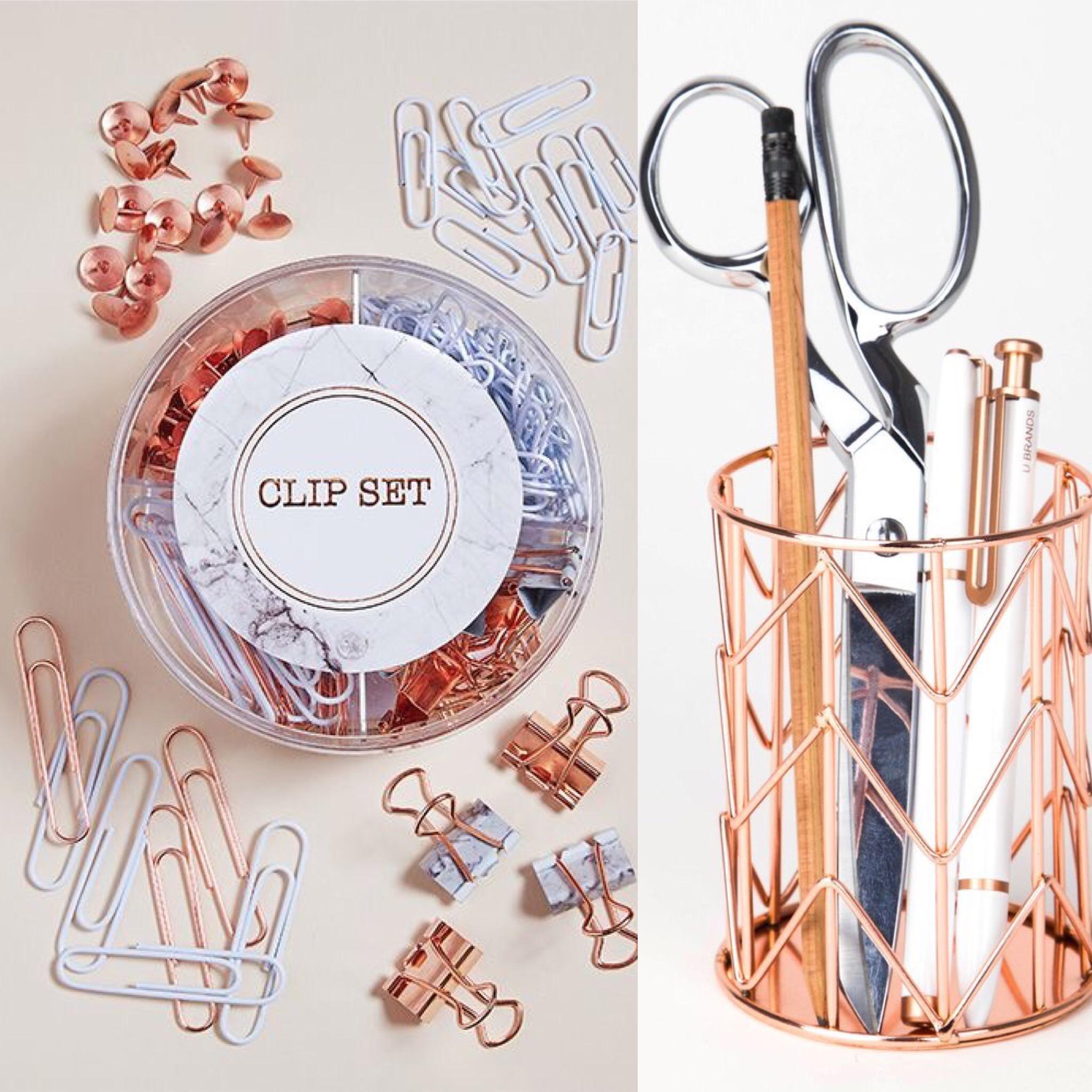 accesorii pentru birou
