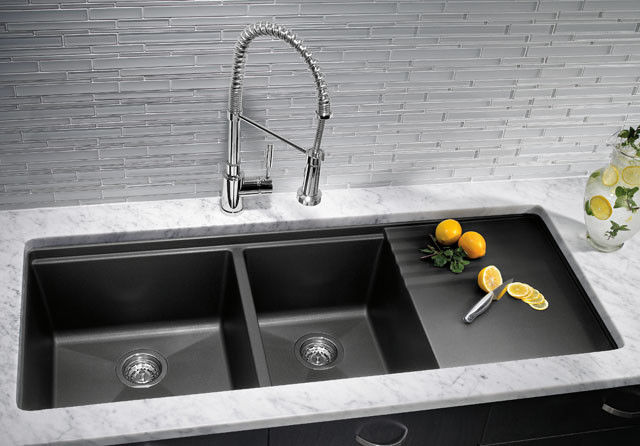 chiuveta pentru bucătărie