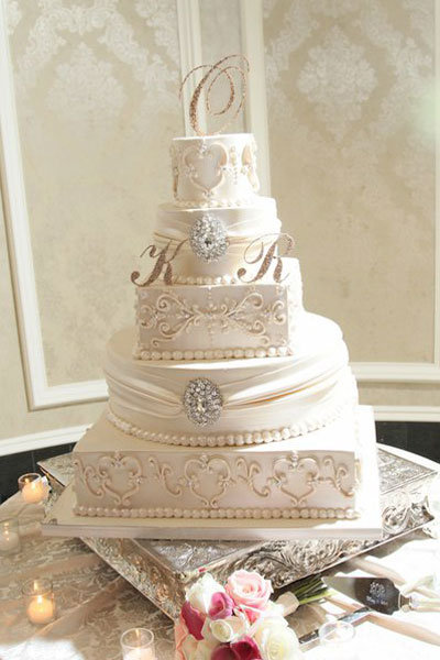 Smith S Bakery Wedding Cakes