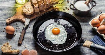 rețete simple de mic dejun