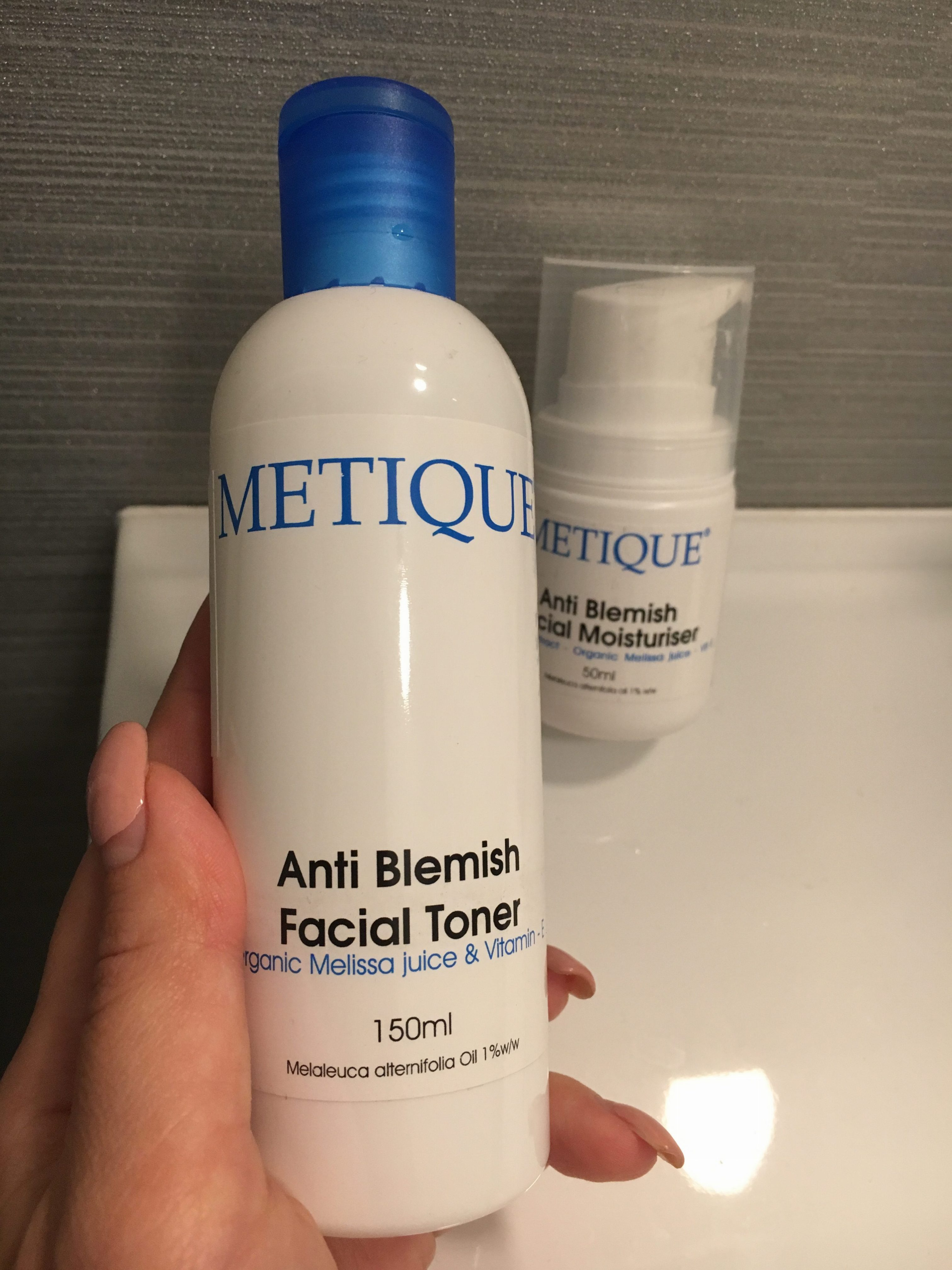 Metique