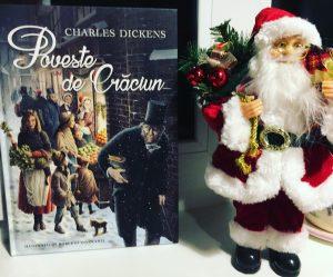 Poveste de Crăciun