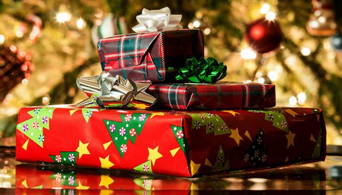 decembrie - luna cadourilor