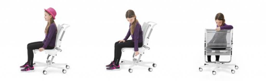 scaunele de birou