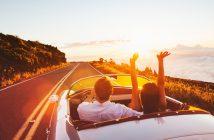 pasionat de road trip