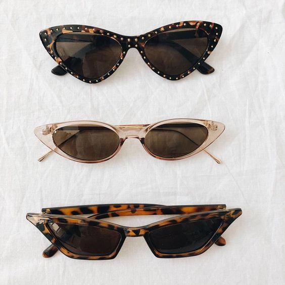 ochelari de soare chic