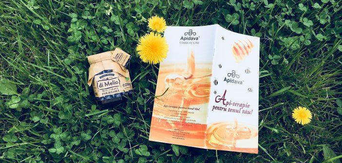 mierea polifloră ecologică