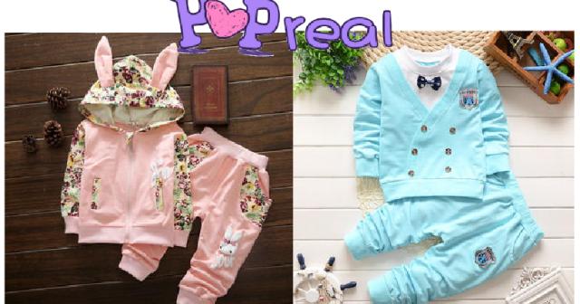 Cauți haine pentru nou-născuți? Intră pe Popreal pentru varietate!