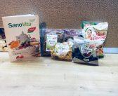 Un stil de viață sănătos cu produsele SanoVita