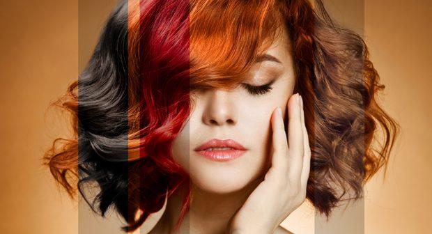 perucă roșcată Rosegal