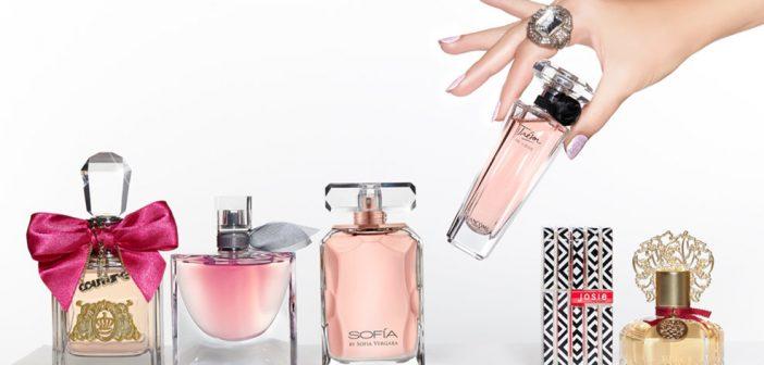 Cum să alegi parfumuri online fără să le miroși?
