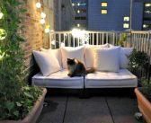 10 idei pentru a amenaja ingenios o terasă