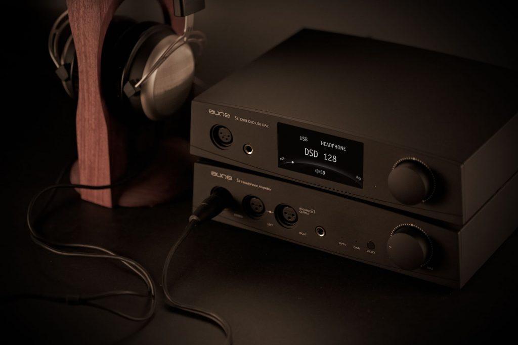 Aune audio