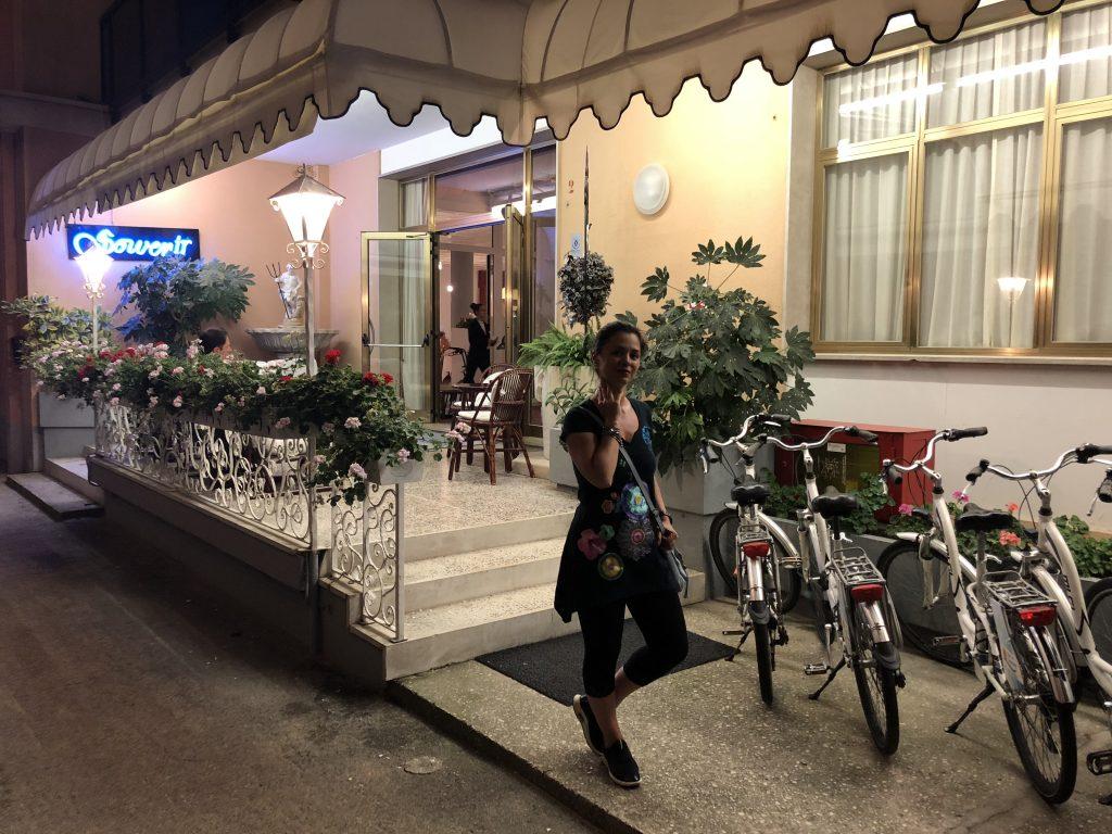 Vacanță în Italia la sfârșit de sezon