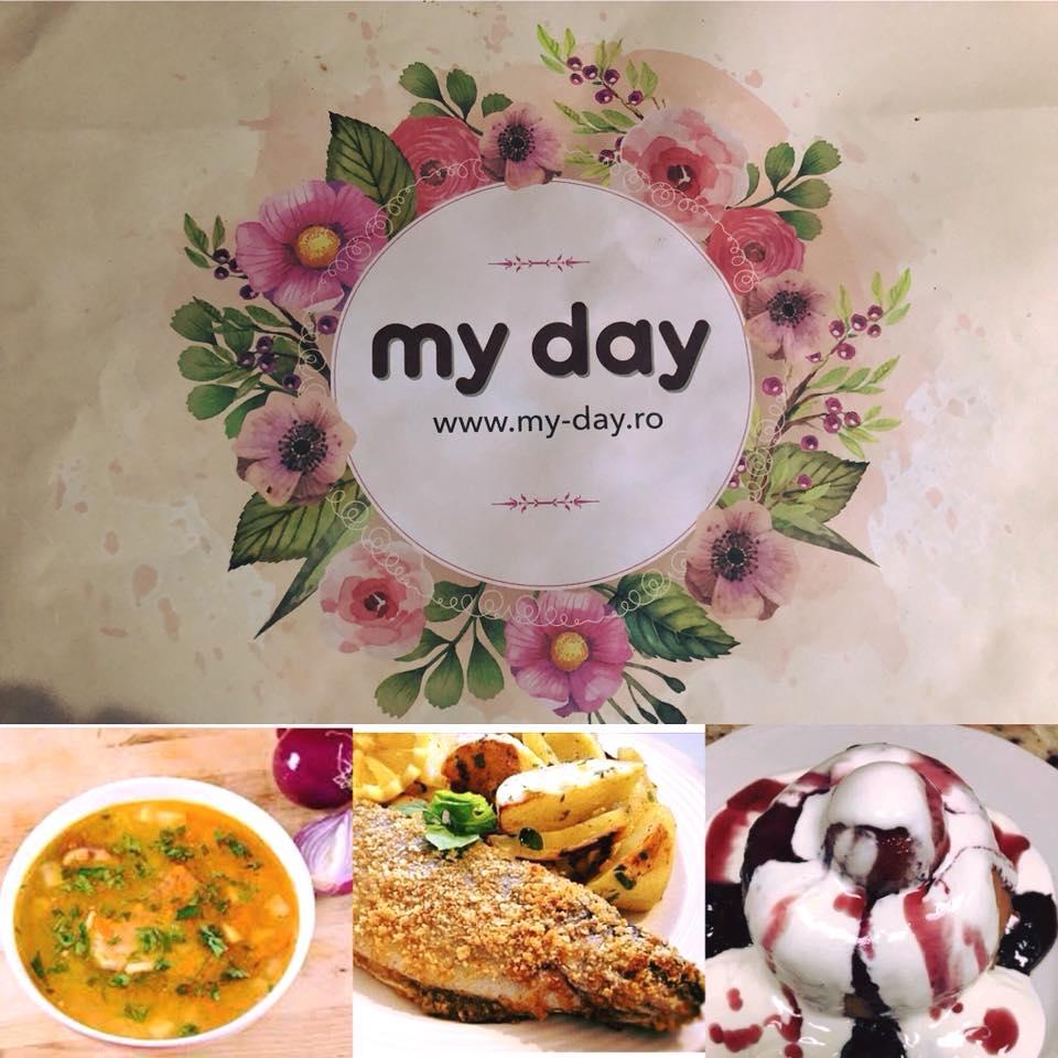 restaurant My Day