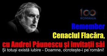Remember Cenaclul Flacăra