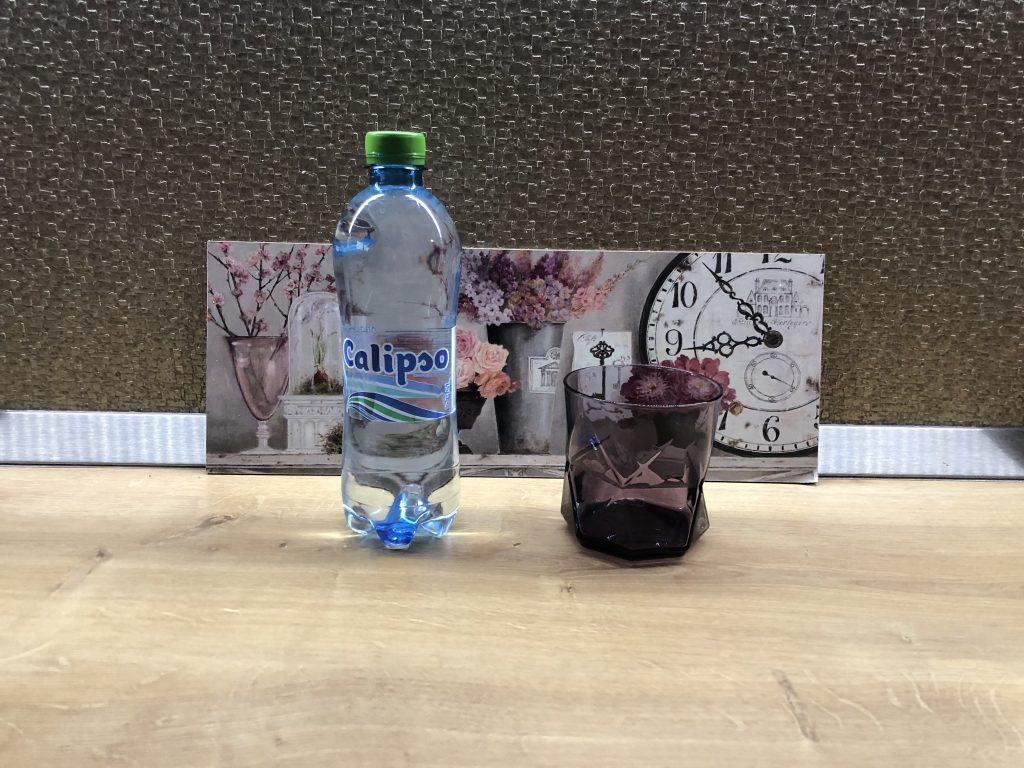 apa alcalină Calipso