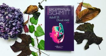 Adolf H. Două vieți