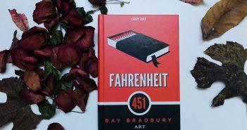 Fahrenheit 451 de Ray Branbury