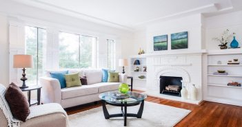 mobilierul din casă