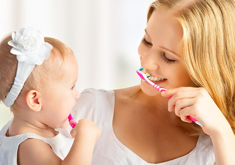 igiena dentară