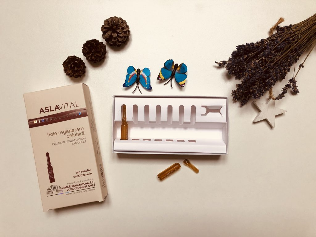 produse din gama Aslavital