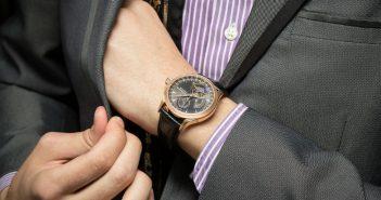 ceasul cu ținuta