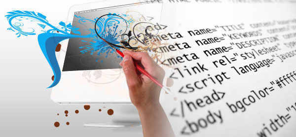 agenție de web design