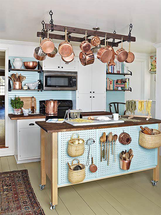 bucătăria ideală