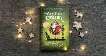 Eu și Moș Crăciun de Matt Haig