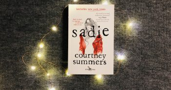 Sadie de Courtney Summers