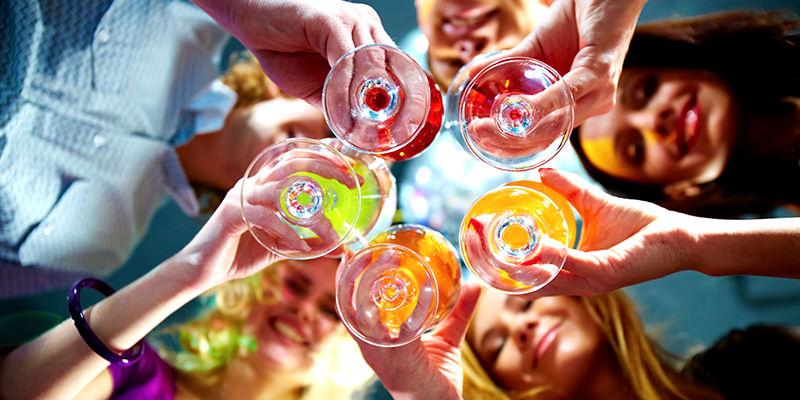 lista de băuturi