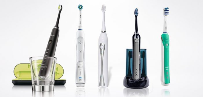 Tot ce trebuie să știi despre periuțe de dinți electrice