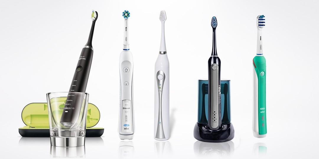 periuțe de dinți electrice