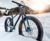 Vrei să mergi cu bicicleta și iarna? Alege fat bike!
