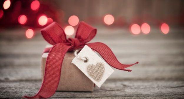 Top 7 cele mai potrivite cadouri de Ziua Îndrăgostiților