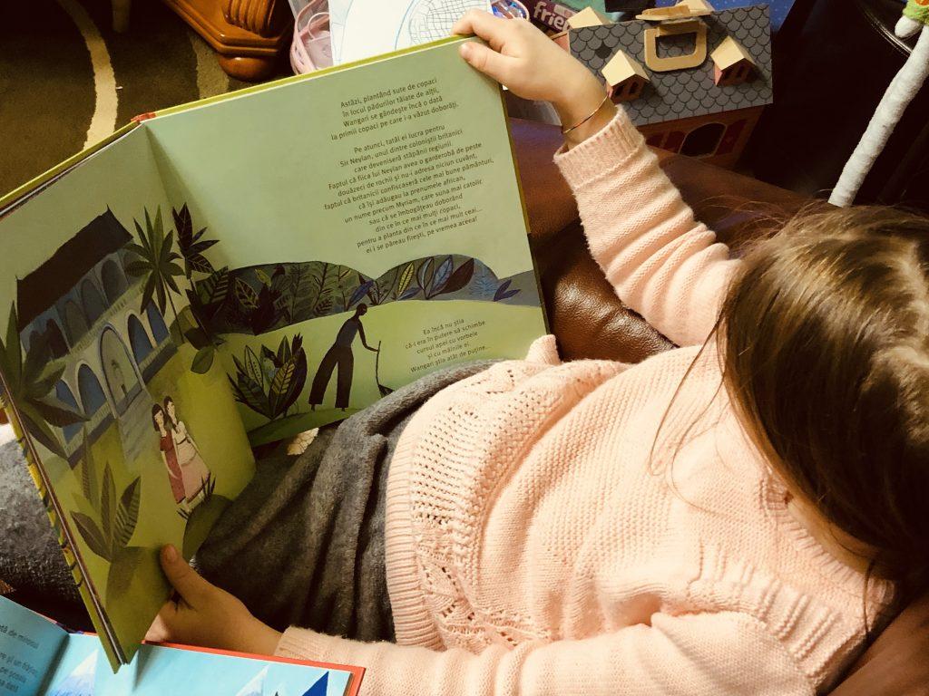cărți minunate Cartemma