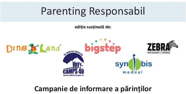 Parenting responsabil
