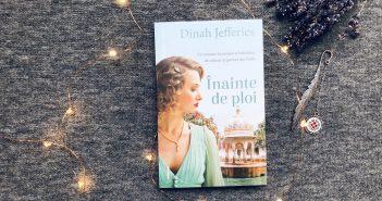 Înainte de ploi de Dinah Jefferies