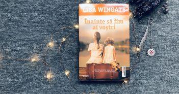 Înainte să fim ai voștri de Lisa Wingate