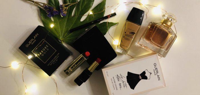 Încearcă produse cosmetice Guerlain de pe Notino