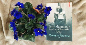 Numai cu fiica mea de Betty Mahmoody