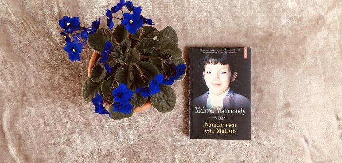 Numele meu este Mahtob de Mahtob Mahmoody