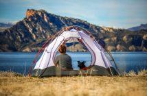 prima experiență cu cortul