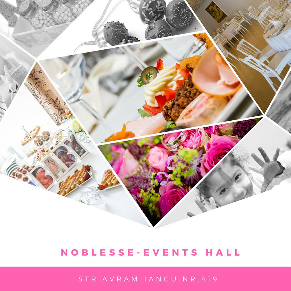 Noblesse Events Hall
