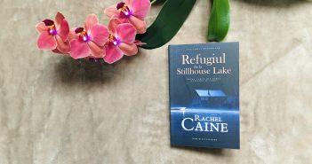Refugiul de la Stillhouse Lake