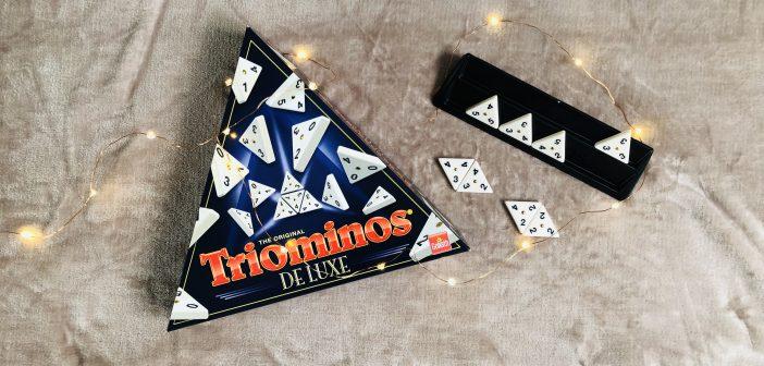 The Original Triominos de Luxe