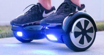 beneficiile unui hoverboard