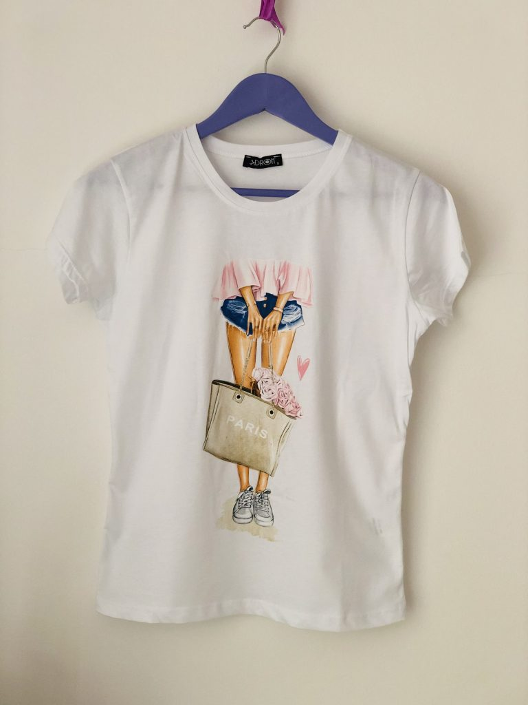 tricouri imprimate Mahoni